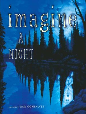 cover image of Imagine a Night